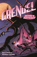 GRENDEL-DEVILS-ODYSSEY-3-(OF-8)-CVR-B-SCHKADE-(MR)
