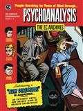 Ec Archives Psychoanalysis HC (C: 1-1-2)
