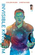 Invisible Kingdom #8 (MR)