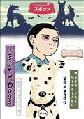 Wes Anderson`S Isle of Dogs HC (C: 0-1-2)