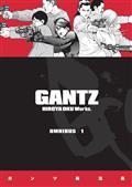 GANTZ-OMNIBUS-TP-VOL-01-(MR)-(C-1-0-0)