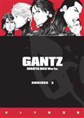 GANTZ-OMNIBUS-TP-VOL-03-(C-1-0-0)