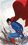Action Comics #1018 Card Stock Var Ed