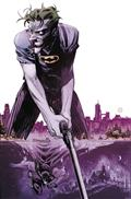 Batman Curse of The White Knight #5 (of 8)