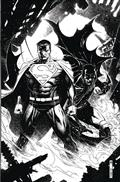Batman Superman #5 Card Stock Var Ed