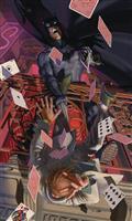 Detective Comics #1018 Var Ed