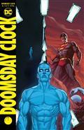 Doomsday Clock #12 (of 12) Var Ed