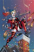 Harley Quinn #68