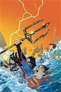 Legion of Super Heroes #2