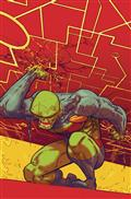 Martian Manhunter #11 (of 12)