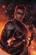 Nightwing #67 Var Ed