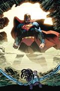 Superman Up In The Sky #6 (of 6)