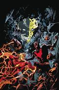Batman Beyond TP Vol 06 Divide Conquer And Kill