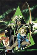 Green Arrow By Mike Grell Omnibus HC Vol 01