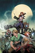 Scooby Apocalypse TP Vol 06