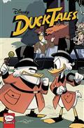 Ducktales TP Vol 06 Imposters & Interns (C: 1-1-2)