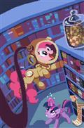 My Little Pony Friendship Is Magic #85 Cvr A Coller (C: 1-0-