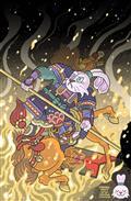 Usagi Yojimbo #7 Sakai