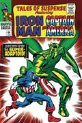 True Believers Annihilation Super-Adaptoid #1