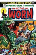 True Believers Conan Serpent War #0 Valley of Worm