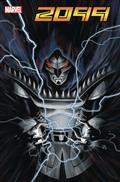 Doom 2099 #1 Fiumara Var