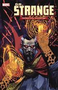 Dr Strange #1 Zaffino Var