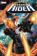 Revenge of Cosmic Ghost Rider #1 (of 5) Gorham Var