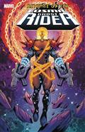 Revenge of Cosmic Ghost Rider #1 (of 5) Lubera Var
