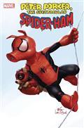 Spider-Ham #1 (of 5) Inhyuk Lee Var