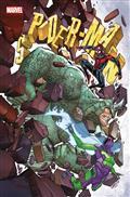 Miles Morales Spider-Man #13