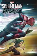 Spider-Man Velocity #5 (of 5)