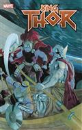 King Thor #4 (of 4)