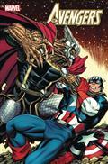 Avengers #28