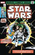 Star Wars #1 Facsimile Edition