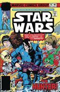 True Believers Star Wars Hunter #1