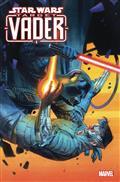 Star Wars Target Vader #6 (of 6)