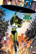 Sensational She-Hulk By Byrne Omnibus HC