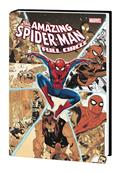 Amazing Spider-Man HC Full Circle