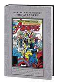 MMW Avengers HC Vol 20