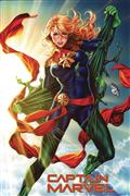 Captain Marvel TP Vol 02 Falling Star
