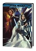 Star Wars Age of Rebellion HC