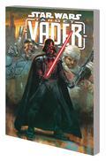 Star Wars Target Vader TP