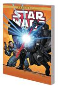 Star Wars Legends TP Forever Crimson