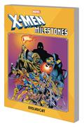 X-Men Milestones TP Onslaught