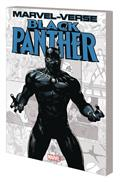 Marvel-Verse GN TP Black Panther