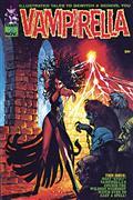Vampirella #2 (1969) Replica Ed