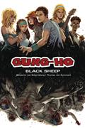 Gung Ho #1 Cvr C Ngu (MR)