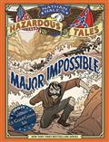 NATHAN-HALES-HAZARDOUS-TALES-HC-VOL-09-MAJOR-IMPOSSIBLE-(C