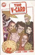 V Card #1 (of 4)