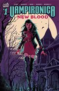 Vampironica New Blood #1 Cvr A Mok